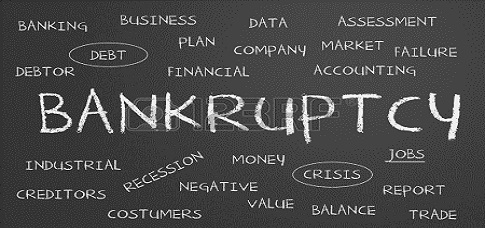 Bankruptcy-word-cloud